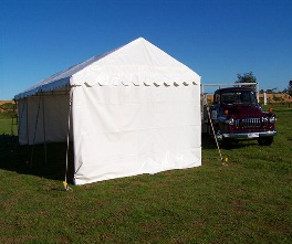 Larger Marquees